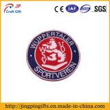 Emblemas de bordado populares 2016 com preço de fábrica