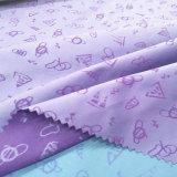 Nuevas telas cómodas de moda del telar jacquar del estiramiento