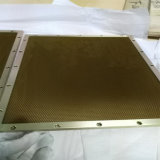 Стальное изготовление сота (HR340)