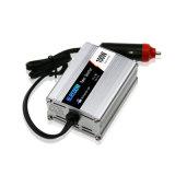 Инвертор Chargr автомобиля инвертора электропитания инвертора 100W автомобиля
