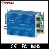 China Fábrica 220V / 12V Coaxial Signal Surge Protector Dispositivo para DVR, Cvr, Antena de Televison