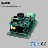 Serie Yx3300 Schaltkarte-Frequenz-Inverter 0.4-1.5kw 220V für CNC-Industrie