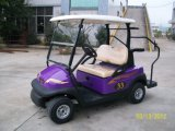 Batteriebetriebenes 2 Seater elektrisches Golf-Auto