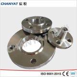 Aluminiumlegierung-Rohr-Flansch B247 Uns A93003