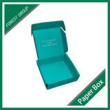 Boîte à carton personnalisée avec logo imprimé