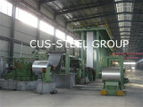 SGCC heißes BAD galvanisierte Stahlrolle/galvanisierte Stahlring