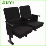 Assento de cinema Jy-302 Usado Cadeira de auditório automotiva de teatro comercial automotivo
