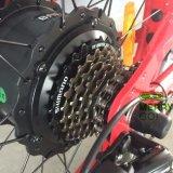 [إن15194] يوافق رجال سمين إطار العجلة شاطئ درّاجة كهربائيّة [500و]
