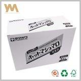Paquete de la caja japonesa para Boca-mufla Medicina