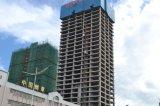 Qtz160 (TC7013-10) construcción digna de confianza grúa de la torre