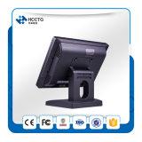 """POS van 15 """" van de Aanraking Msr van Faniess RFID Facultatieve Vensters van het Scherm Machine (hzq-T9150)"""