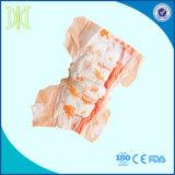 Pannolino ultra sottile molle del bambino del cotone per il bambino appena nato