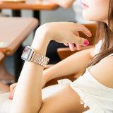 Iwatch Appleの時計バンドストラップのブレスレットのアクセサリのスポーツ38mmのためのステンレス鋼の時計バンドの手首42mm