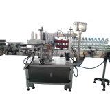 Automatischer Aufkleber-runde Wasser-Flaschen-Etikettiermaschine