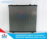 Radiatore di alluminio automobilistico per Honda Elysion Rr7 2.4L 12 a
