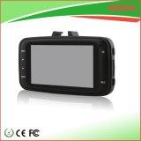 2.7インチの小型デジタル車のカメラのレコーダーの前部および後部