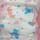 Baby-Windel mit Bein-Stulpe kein Leakguard Wegwerf
