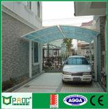 Carport da liga de alumínio DIY feito em China