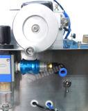 Remplissage semi-automatique de piston pour le shampooing de corps