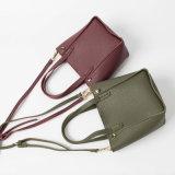 고아한 숙녀 Crossbody 핸드백 대중적인 작풍 핸드백 가죽 가방 고정되는 핸드백