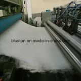 Fiberglas-Nadel-Zudecke für Filt oder Isolierung, 40mm kardierende Fiberglas-Matte, Silikon-Fiberglas-Filz, nichtgewebte Fiberglas-Matte