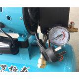 9L 두 배 실린더 Oilless 침묵하는 공기 압축기 펌프