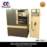 Mini centro di CNC di formato con il commutatore automatico dello strumento (VCT-4540ATC)