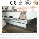 Plastica residua di Zhangjiagang che ricicla il sistema di pelletizzazione per la pellicola di BOPP con la stampa
