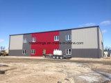 Prefabricados de estructura de acero de alta calidad de construcción