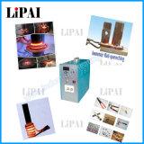 小型タイプ高品質の誘導加熱の溶接機