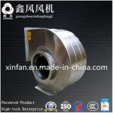 Ventilador centrífugo de alta pressão do aço Dz-100 inoxidável