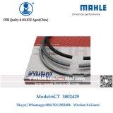 Peças sobressalentes pesadas Mahle Piston Ring