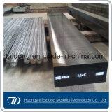供給DIN1.2767/AISI6f7/JIS Sncm2冷たい作業ツール型は平らな鋼鉄を停止する