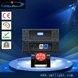 Lumière principale mobile Rogue sans fin de club de barre de l'endroit DEL des têtes 4in1 RGBW de la rotation 5