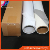 Matte Self Adhesive Vinyl para impressão digital