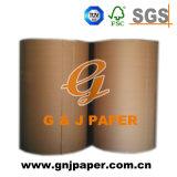 Papel do Newsprint da alta qualidade para a impressão dos compartimentos