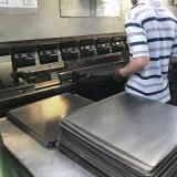 中国の製造業者が供給する部品を押す