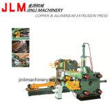 De Machine van de Uitdrijving van Almuminum in China wordt gemaakt dat