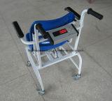 의학 디지털 휠체어 가늠자
