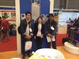 Gea vt20 junta con EPDM NBR Viton para la placa del fabricante del intercambiador de calor