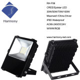 Well Heat Dissipation IP66 Outdoor 30W LED Flood Light