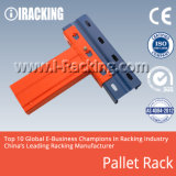 Aço / Metal Pallet Heavy Duty Warehouse Storage Rack