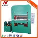 Presse de vulcanisation de plaque (machine en caoutchouc de qualité)