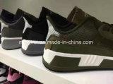 2017 chaussures supérieures de sport d'unité centrale Outsole de Flyknit de vente chaude