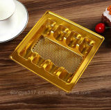 PVC Gold-Plated косметическое Bliater Tary