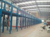 Qualitäts-Puder-Beschichtung-Lack-Zeile für Industriegebiet