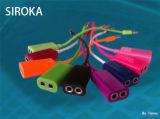 De Splitser Hdbaset van het Paar HDMI van Wholesales voor Oortelefoon