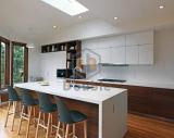 Wohnungs-Küche-Schrank/L Form-Küche-Schränke/Moderm Küche-Möbel