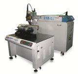 Equipamento automático de soldagem a laser para bateria de celular