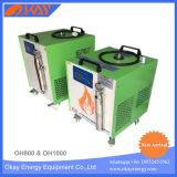 Bewegliches MiniOh800 Hho Gas-Aluminiumschweißer für Verkauf